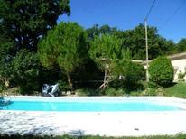 Vakantiehuis 1261954 voor 2 personen in Pont-de-Barret