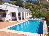 Holiday home 1262127 for 6 persons in Competa
