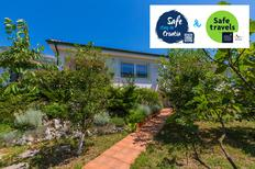 Holiday home 1262153 for 4 persons in Tribalj