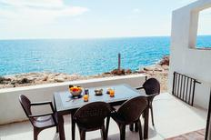 Appartement 1262241 voor 6 personen in l'Ametlla de Mar