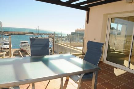 Holiday apartment 1262246 for 4 persons in L'Ametlla de Mar