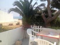 Appartement de vacances 1262264 pour 3 personnes , l'Ametlla de Mar