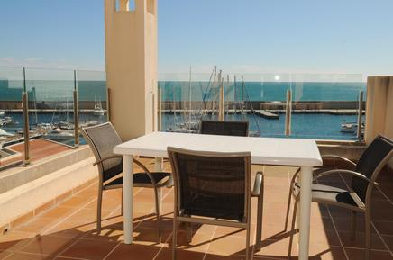 Holiday apartment 1262269 for 4 persons in L'Ametlla de Mar