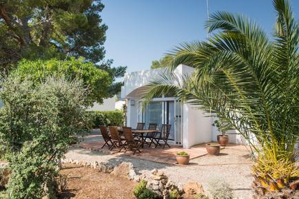Holiday home 1262275 for 6 persons in L'Ametlla de Mar