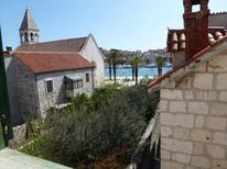 Studio 1262309 für 2 Personen in Trogir