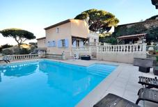 Holiday home 1262347 for 6 persons in Sainte-Maxime