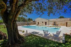 Maison de vacances 1262401 pour 8 personnes , Scicli-Sampieri