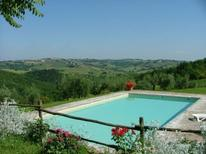 Holiday apartment 1262443 for 6 persons in Poggibonsi