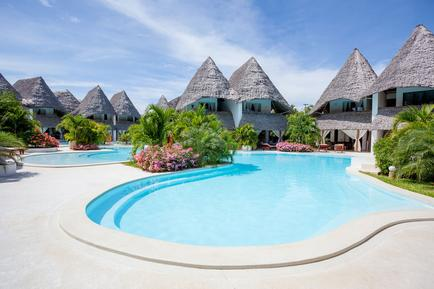 Holiday apartment 1262457 for 6 persons in Malindi