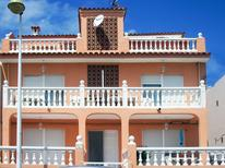 Holiday apartment 1262547 for 6 persons in Alcossebre