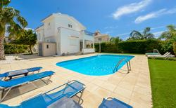Holiday home 1262558 for 6 persons in Agia Napa