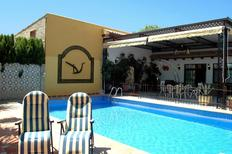 Holiday home 1262567 for 6 persons in Ecija
