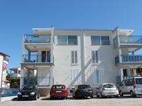Appartement 1262687 voor 4 personen in Rovinj