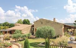 Maison de vacances 1262709 pour 12 personnes , Gordes