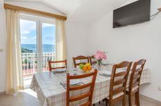 Rekreační byt 1262714 pro 8 osoby v Dugi Rat
