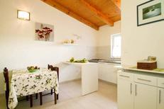 Maison de vacances 1262715 pour 6 personnes , Cerovlje