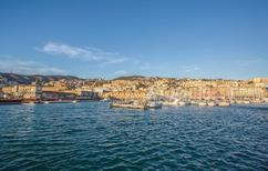 Mieszkanie wakacyjne 1262730 dla 6 osób w Genua