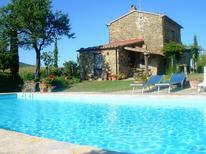 Holiday home 1262964 for 9 persons in Sorano