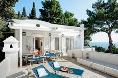 Holiday home 1262965 for 6 persons in Capri
