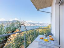 Holiday apartment 1263000 for 2 persons in Brenzone