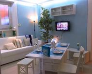 Appartement de vacances 1263014 pour 4 personnes , Chiàvari