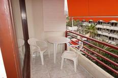 Studio 1263021 för 2 personer i Costa Adeje