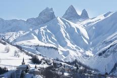 Ferienwohnung 1263024 für 6 Personen in Saint-Sorlin-d'Arves