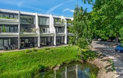 Etværelseslejlighed 1263072 til 4 personer i Helsingør
