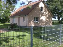 Holiday home 1263229 for 4 persons in Velgast
