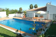 Holiday home 1263261 for 6 persons in Frigiliana