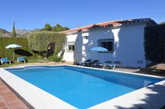 Holiday home 1263338 for 4 persons in Frigiliana