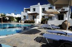 Holiday apartment 1263354 for 4 persons in Lachania