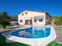 Holiday home 1263592 for 10 persons in Canyellas