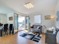 Appartement de vacances 1263619 pour 4 personnes , Saint-Malo