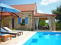 Holiday home 1263644 for 6 persons in Puljane