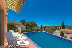 Holiday home 1263724 for 7 persons in Moraira
