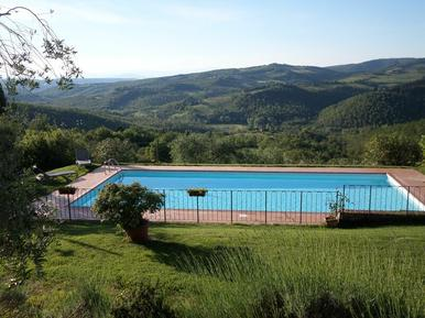 Holiday apartment 1263763 for 4 persons in Castellina in Chianti