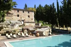 Holiday apartment 1263820 for 5 persons in San Gimignanello