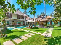 Villa 1263859 per 8 persone in Candi Dasa