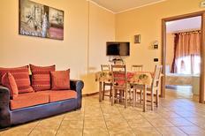 Mieszkanie wakacyjne 1263894 dla 4 osoby w Cannaregio