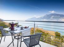 Ferienwohnung 1263925 für 2 Personen in Brenzone