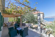 Villa 1263955 per 4 persone in Postira