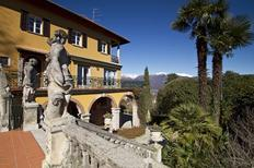 Holiday home 1264058 for 8 persons in Baveno