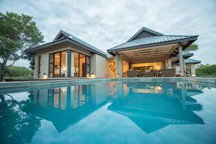 Villa 1264081 per 6 persone in Hoedspruit