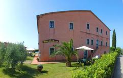 Ferienwohnung 1264114 für 4 Erwachsene + 2 Kinder in Campiglia Marittima