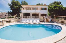 Rekreační dům 1264130 pro 10 dospělí + 4 děti v Santa Ponça