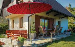 Holiday home 1264191 for 5 persons in Stahovica