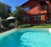 Appartamento 1264285 per 9 persone in Lamporecchio