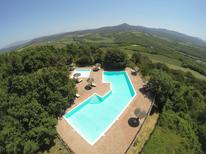 Holiday apartment 1264306 for 6 persons in Guardistallo