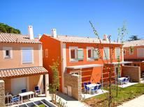 Holiday home 1264317 for 4 persons in Aigues-Mortes